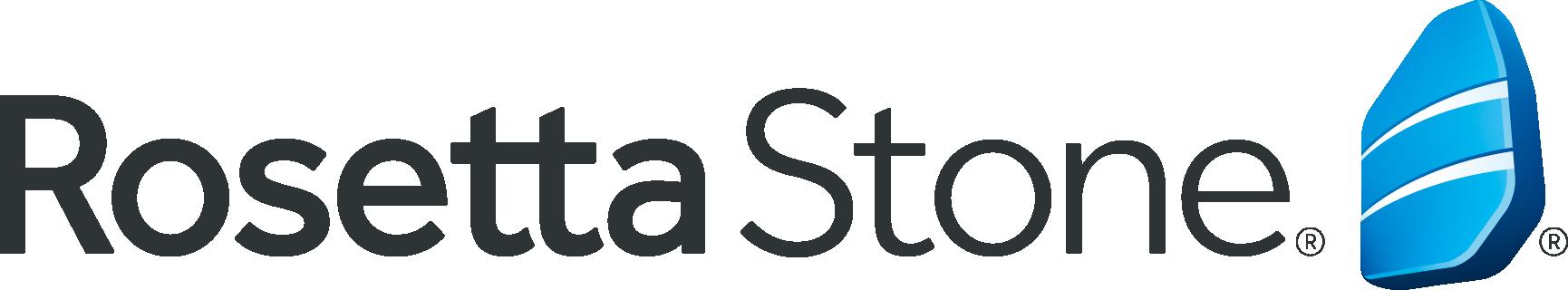 로제타스톤 로고